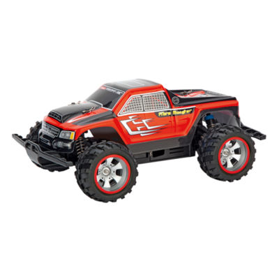 Carrera 1:18 Scale Fibre Monster RC Vehicle
