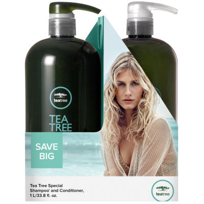 Paul Mitchell Tea Tree Special Value Set