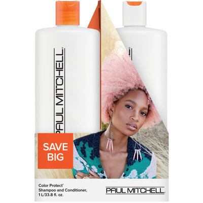 Paul Mitchell Color Protect Value Set