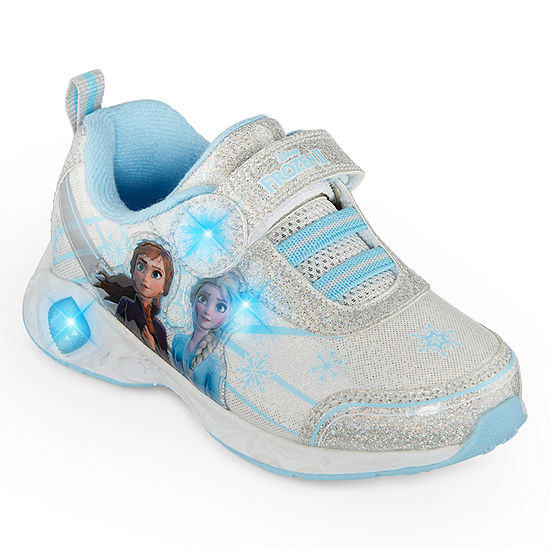 Disney's Frozen 2 Athletic Sneakers