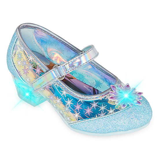 Disney Collection Toddler Girls Mary Jane Shoes Round Toe