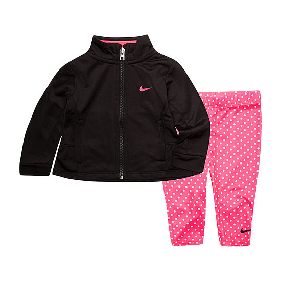 Nike Little Girls 2-pc. Legging Set