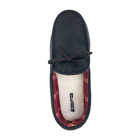 Dockers Boater Moccasin Slipper Moccasin Slippers