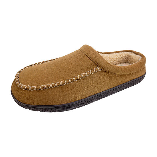 Dockers Moc Toe Clog Slipper Clog Slippers