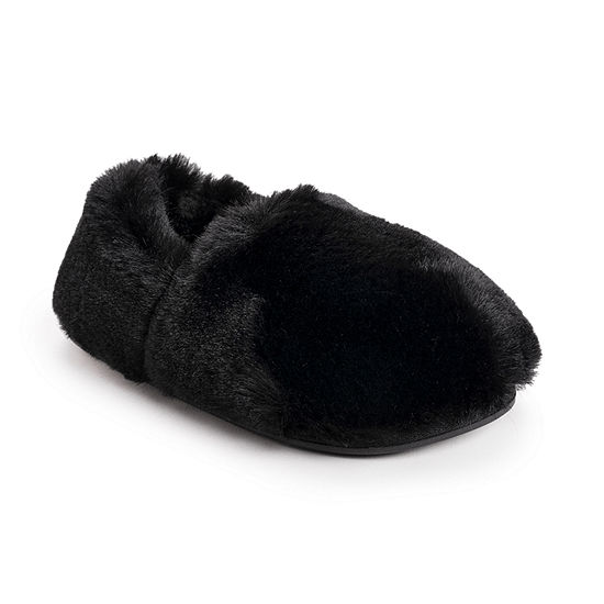 Muk Luks Ayla Womens Slip-On Slippers