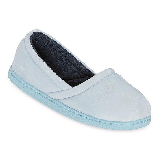 east 5th Womens Slip-On Slippers