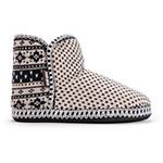 Muk Luks Leigh Womens Bootie Slippers