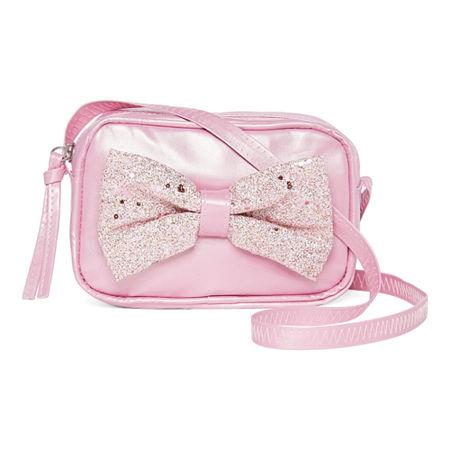 Fantasia Crossbody Bag, One Size , Pink