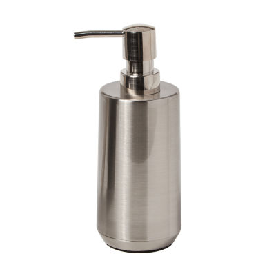 Saturday Knight Neutral Nuances Roche Soap/Lotion Dispenser