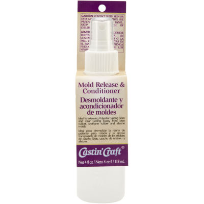Castin' Craft® Mold Release & Conditioner