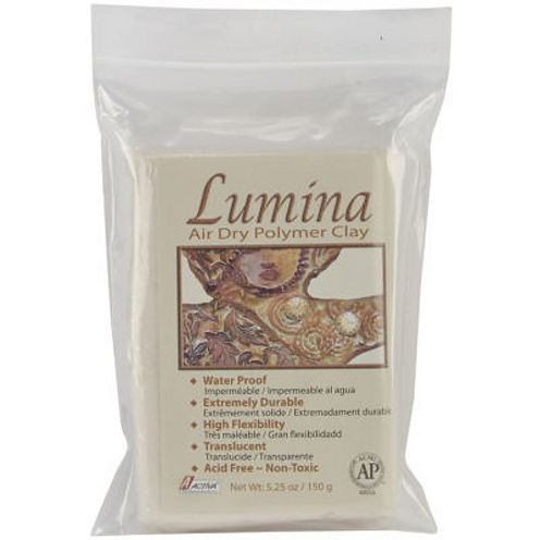 Lumina Polymer Air-Dry Clay