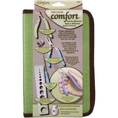 Comfort Beading 6-pc. Tool Kit