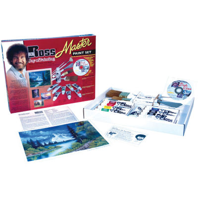 Bob Ross® Master Paint Set
