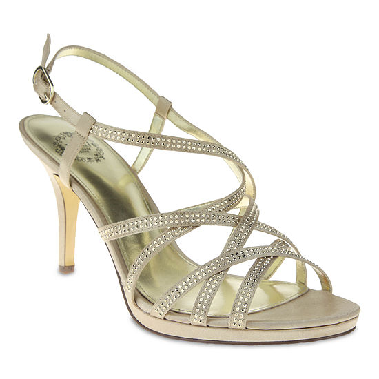 I. Miller Womens Bacall Strap Sandals