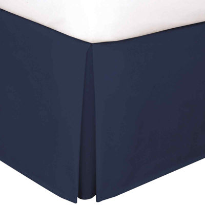 "Luxury Hotel 14"" Tailored Bedskirt"