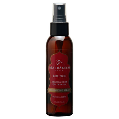 Marrakesh Bounce Volumizing Spray Original Scent - 4 oz.