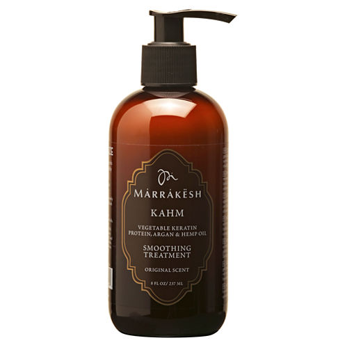 Marrakesh Hair Smoothing Treatment Original Scent- 8 oz.