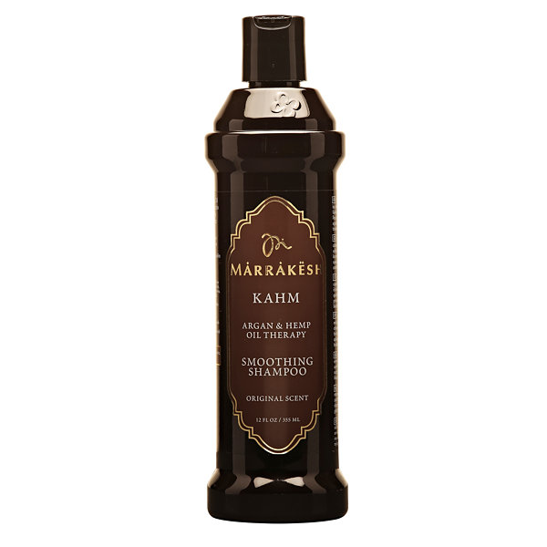 Marrakesh Kahm Smoothing Shampoo - 12 oz.