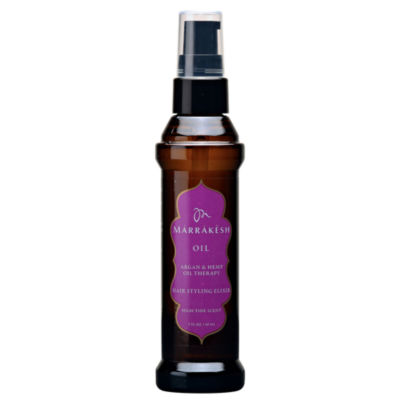 Marrakesh Hair Oil High Tide Scent- 2 oz.