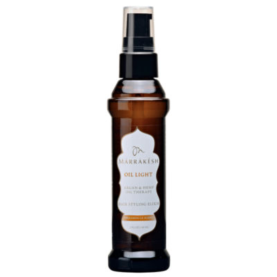 Marrakesh Hair Oil  Dreamsicle Scent- 2 oz.