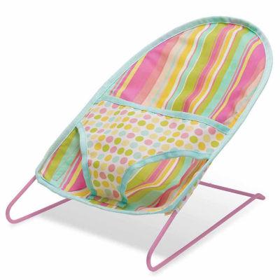 Manhattan Toy Baby Stella Doll Bouncy Chair