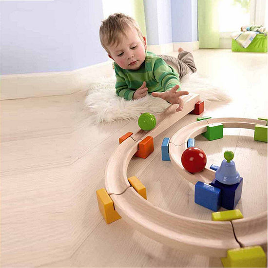 Haba My First Ball Track Pack