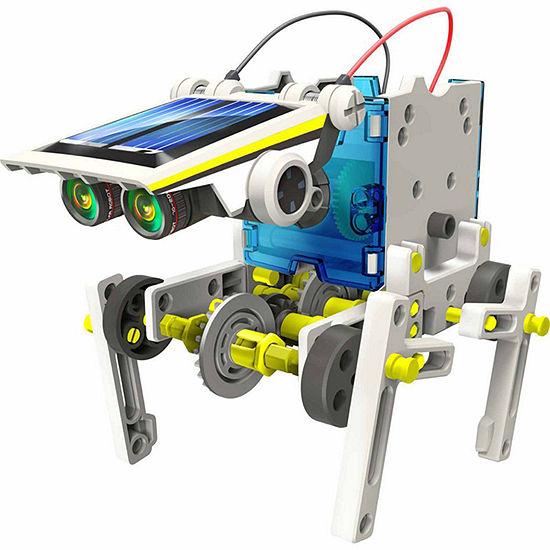 Owi 14In1 Solar Robot