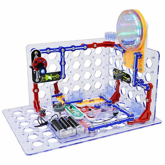 Snap Circuits 3D Illumination Set Stem