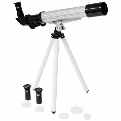 Elenco Mobile 203040X Telescope