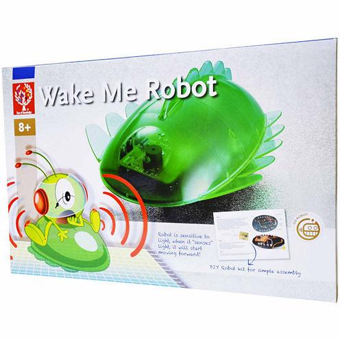 Edutoys Wake Me Robot