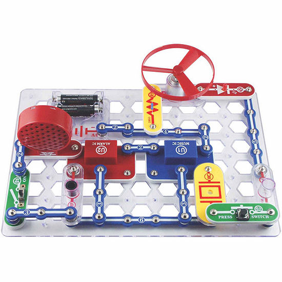 Snap Circuits Set Sc-300 Science Toy