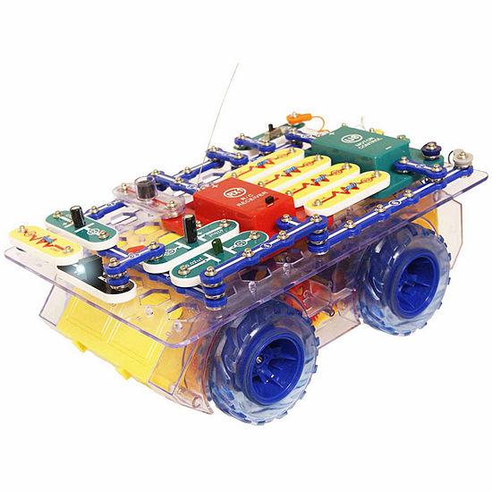 Snap Circuits Snap Rover