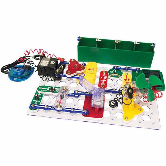 Elenco Snap Circuits Green Energy Kit