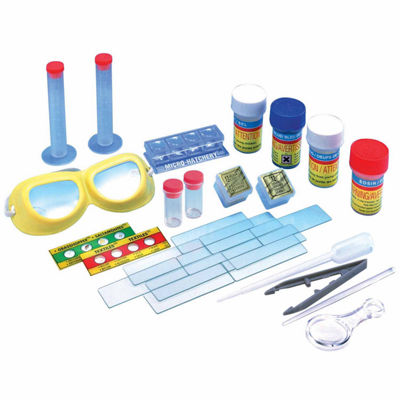 Elenco Slide Making Kit