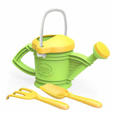 Green Toys Watering Can Green  Accessory