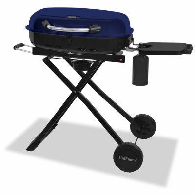 Blue Rhino Gas Grill Gtc1205b