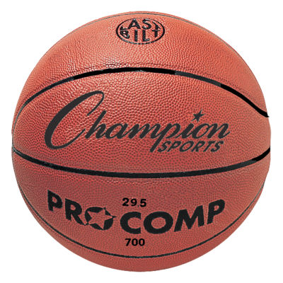 Champion Sports Composite Game Basketball