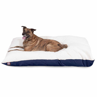 "Majestic Pet 42X60"" Rectangle Dog Bed"