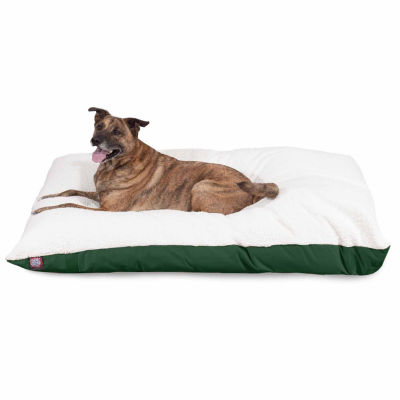 "Majestic Pet 42X60"" Rectangle Pet Bed"