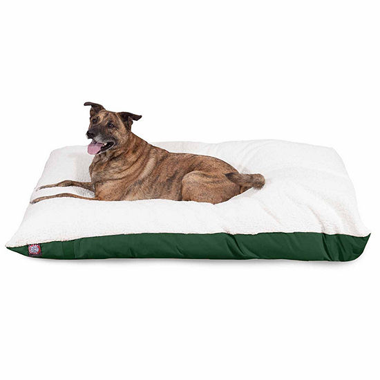 "Majestic Pet 42X60"" Rectangle Pet Bed"