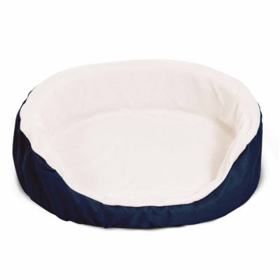 """Majestic Pet 43X28"""" Lounger Dog Bed"""