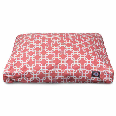 Majestic Pet Links Rectangle Dog Bed - Small