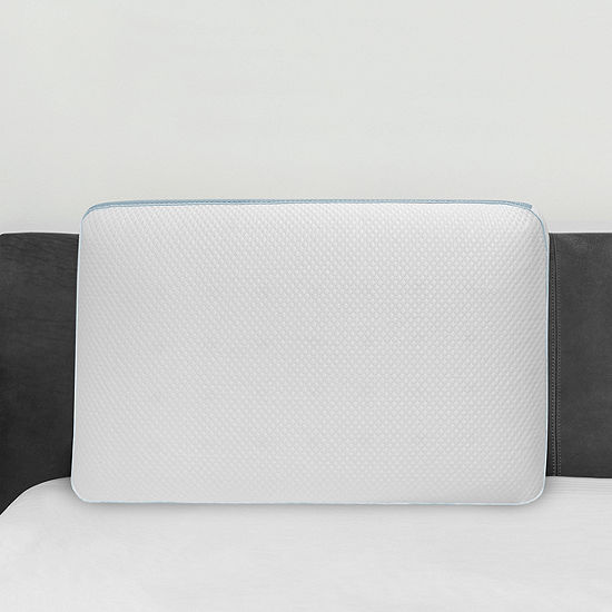 SensorPedic® Performance Extreme Cooling Memory Foam Pillow
