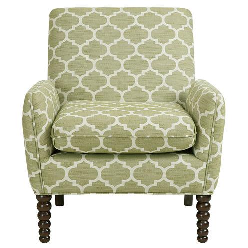 Madison Park Hayden Split Arm Club Chair