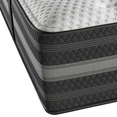 beautyrest simmons. Simmons® Beautyrest® Black® Desiree Plush - Mattress Only Beautyrest Simmons I