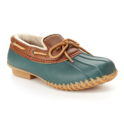 J Sport By Jambu Womens Gwen Slip-On Shoe Round Toe