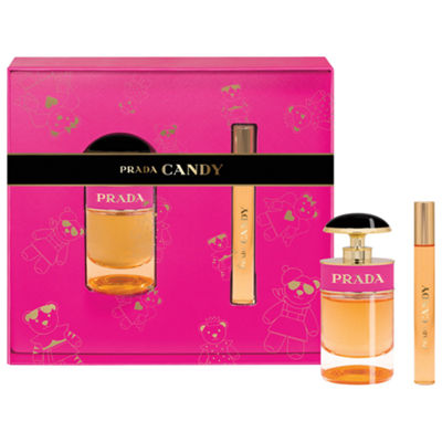 Prada Candy Holiday Gift Set