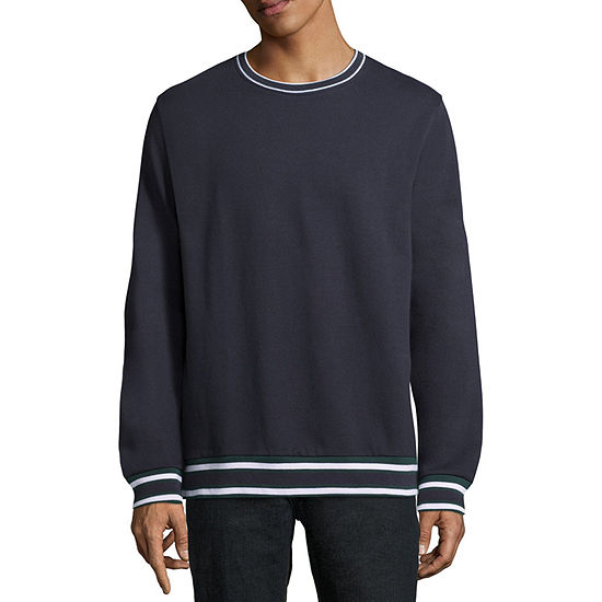 Arizona Crew Neck Long Sleeve Sweatshirt