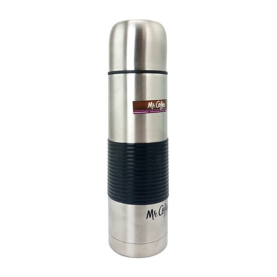 Mr. Coffee Ounce Javelin Travel Thermal Bottle