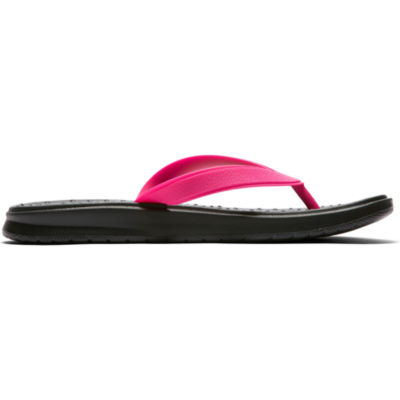 Nike Womens Solay Flip-Flops
